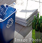 各階にゴミ置き場を設けました。エレベーターを使わずに24時間ゴミを出すことができるため便利です。※粗大ゴミを除きます。※管理組合の指示により、時間が制限される場合があります。