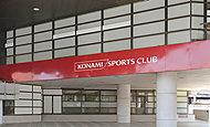 コナミスポーツクラブ本店 グランドエントランスから約330m/徒歩5分