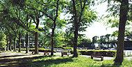 北浦和公園 約290m(徒歩4分)