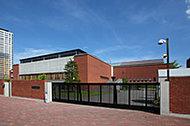 西南学院小学校 約3,330m