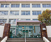 福岡市立平尾小学校 約80m