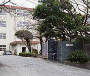 福岡市立平尾中学校 約1,500m(徒歩19分)