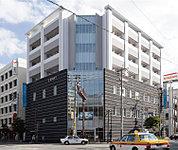 福岡銀行薬院支店 約680m(徒歩9分)