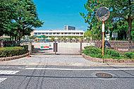 広島市立神崎小学校 約330m
