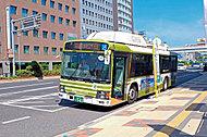 「舟入本町」バス停 約120m(徒歩2分)