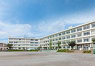 町田第二中学校 約920m