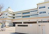 田無第二中学校 約1,110m