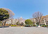 谷戸イチョウ公園 約200m(徒歩3分)