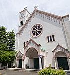 カトリック碑文谷教会(サレジオ教会) 約520m(徒歩7分)