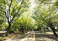 駒沢オリンピック公園 約1,850m(徒歩24分)