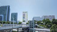 津田沼駅南口 約320m(徒歩4分)