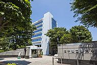 千葉工業大学 津田沼キャンパス 約270m(徒歩4分)
