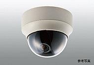 敷地内の要所に防犯カメラを設置。お住まいになる方の安心感を高めます。