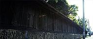 錦町界隈の邸宅地 約470m(徒歩6分)