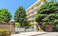 常磐中学校 約2,770m
