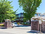 埼玉県立浦和高等学校 約2,010m(徒歩26分)