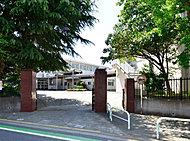 市立第三小学校 約470m