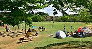 県営和光樹林公園 約1,400m(徒歩18分)