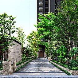 ザ・パークハウス 桜山プレイズの外観