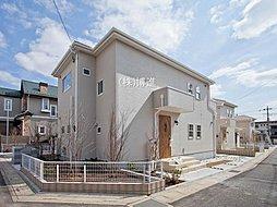 南欧プロヴァンス風新築住宅全5棟誕生