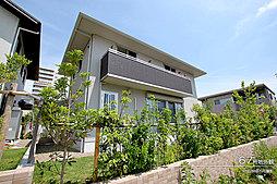 【ダイワハウス】竹園ガーデン (分譲住宅)