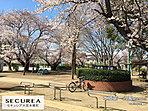 本郷第一公園 平成29年4月撮影