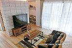 [152号地 内観]平成28年4月撮影 ※写真の家具・調度品は価格に含まれません。
