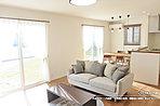 [36号地 内観]平成28年11月撮影 ※写真の家具・調度品は価格に含まれません。