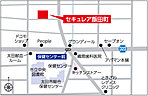 ※交通案内図