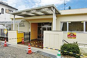 中山松元幼稚園 (約740m:徒歩10分)