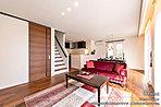 [5号地 内観]平成28年7月撮影 ※写真内の家具は価格に含まれますが、調度品は価格に含まれません。