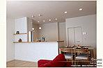 [6号地 内観写真]平成29年1月撮影 ※写真内の家具・調度品は販売価格に含まれます。