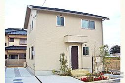 【ダイワハウス】セキュレア野市町西野 (分譲住宅)