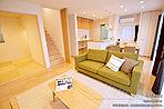 [4号地 内観写真]平成30年1月撮影 ※写真内の家具・調度品は販売価格に含まれます。