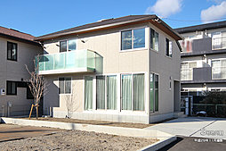 【ダイワハウス】セキュレア下小鳥町 (分譲住宅)