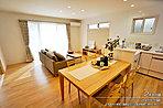 [2号地 内観写真]平成30年1月撮影 ※写真内の家具・調度品などは販売価格に含まれません。