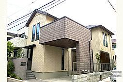 【ダイワハウス】まちなかジーヴォ羽根木 (分譲住宅)