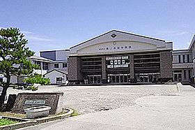 篠ノ井西中学校(約220m:徒歩3分)