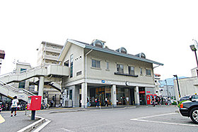 JR呉線「新広」駅 (約2160m:徒歩27分)