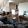 【ダイワハウス】和大学園前ふじと台 15工区(分譲住宅)