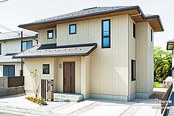 【ダイワハウス】まちなかジーヴォ西阿倉川 (分譲住宅)