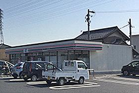 セブンイレブン 那加店(約340m:徒歩5分)
