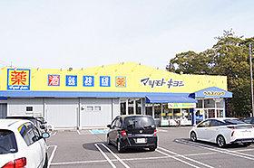 ヘルスバンク敷島店(約310m:徒歩4分)