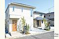 【ダイワハウス】セキュレア八千代緑が丘III (分譲住宅)