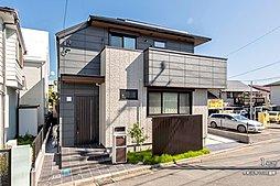 【ダイワハウス】まちなかジーヴォ横濱松ケ丘 (分譲住宅)