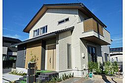 【ダイワハウス】まちなかジーヴォ川井町III (分譲住宅)