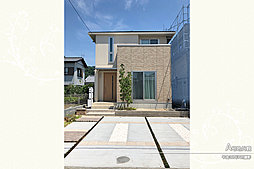 【ダイワハウス】セキュレア葵区大岩4丁目 (分譲住宅)