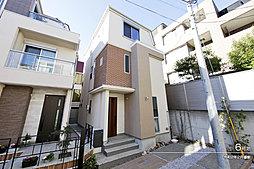 【ダイワハウス】セキュレア四谷三栄町 (分譲住宅)