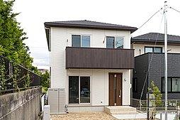 【ダイワハウス】セキュレア半田青山 (分譲住宅)