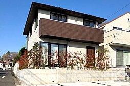 【ダイワハウス】まちなかジーヴォ町田成瀬台 「家事シェアハウス」(分譲住宅)の外観